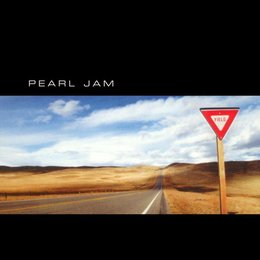 Pearl Jam - Yield (LP-Vinyl)