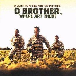 O.S.T. - O Brother, Where Art Thou?