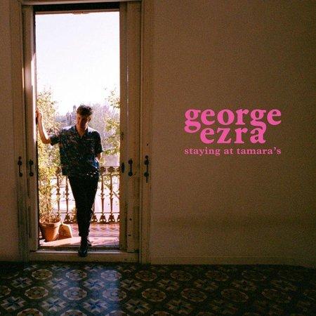 George Ezra - Staying at Tamara's (LP-Vinyl)
