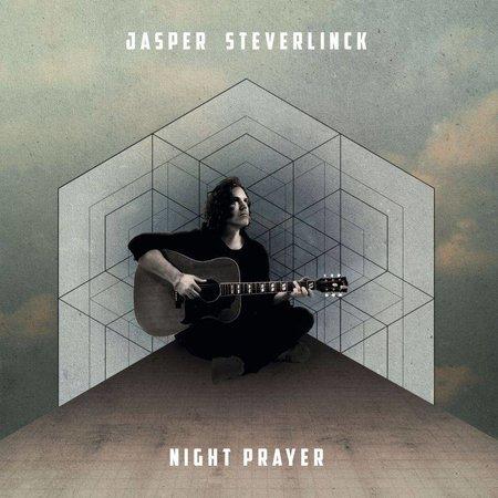 Jasper Steverlinck - Night Prayer (LP-Vinyl)