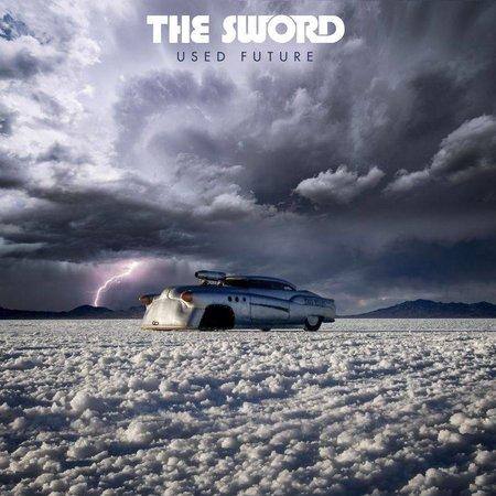 The Sword - Used Future (LP-Vinyl)