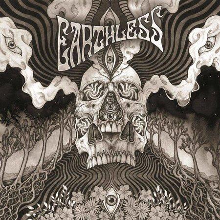 Earthless - Black Heaven (LP-Vinyl)