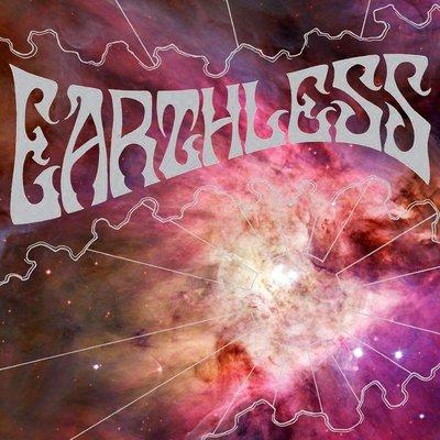 Earthless - Rhythms From A Cosmic Sky