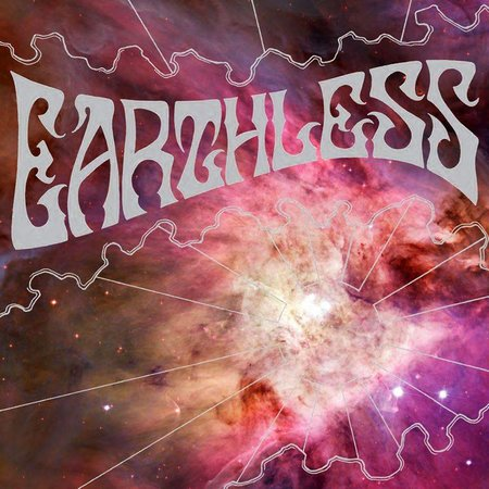 Earthless - Rhythms From A Cosmic Sky (LP-Vinyl)