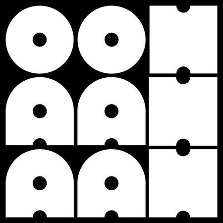 Spectors - Ooh Aah Aah (LP-Vinyl)
