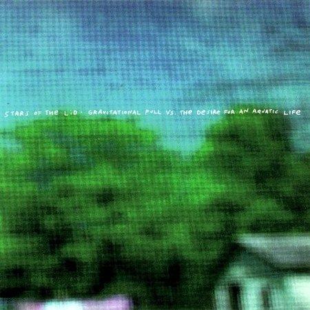 Stars Of The Lid - Gravitational Pull (LP-Vinyl)