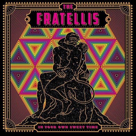 The Fratellis - In Your Own Sweet Time (LP-Vinyl)