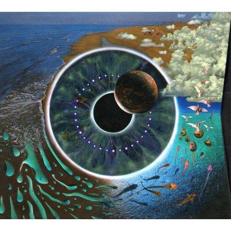Pink Floyd - Pulse (LP-Vinyl)