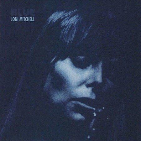 Joni Mitchell - Blue  (LP-Vinyl)