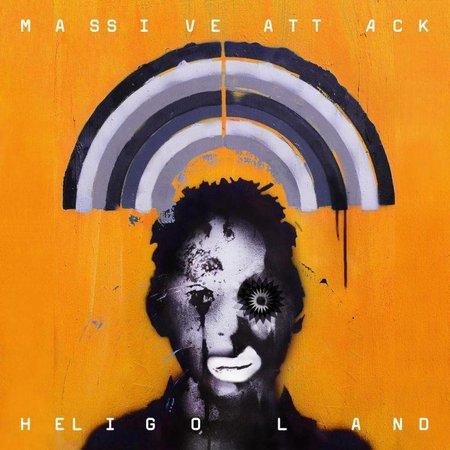 Massive Attack - Heligoland  (LP-Vinyl)