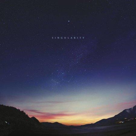 Jon Hopkins - Singularity (LP-Vinyl)