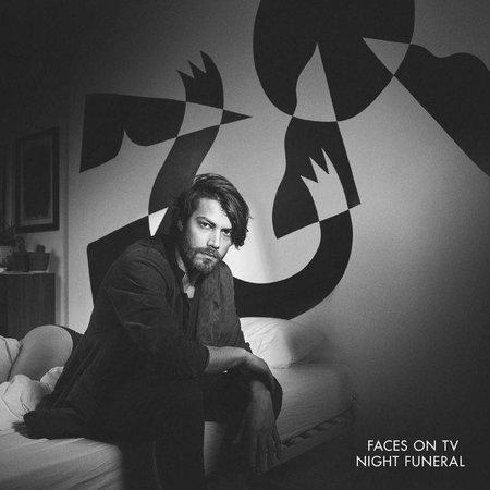Faces on TV - Night Funeral (LP-Vinyl)