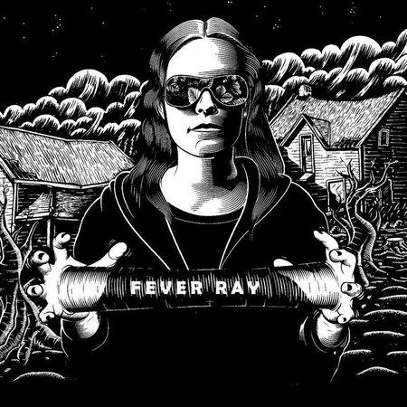 Fever Ray - Fever Ray (LP-Vinyl)
