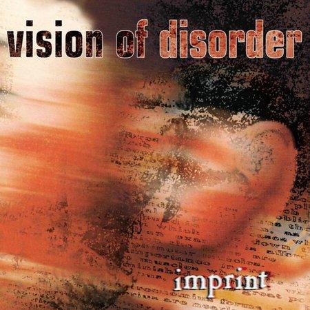 Vision Of Disorder - Imprint (LP-Vinyl)