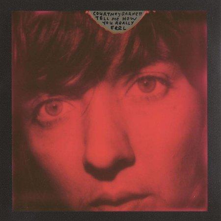 Courtney Barnett - Tell Me How You Really Feel (LP-Vinyl)