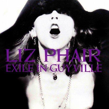 Liz Phair - Exile In Guyville (LP-Vinyl)
