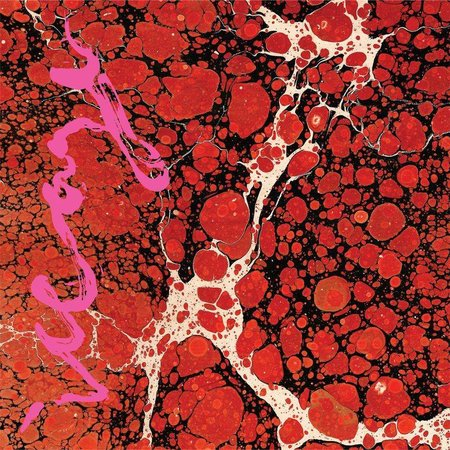 Iceage - Beyondless (LP-Vinyl)