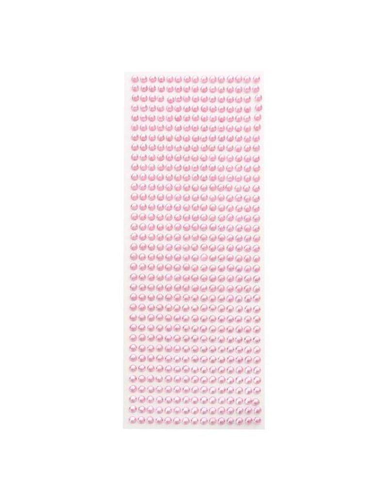 Roze plaksteentjes: voor prinsessen en andere liefhebbers!