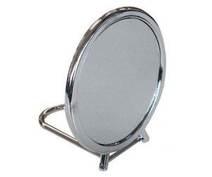 Make Up Spiegel : Moderner make up spiegel mit led licht kaufen bei caramel media
