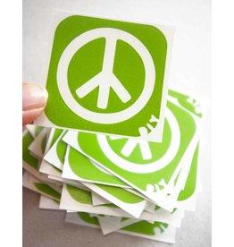boDyIY Peace (10 sjablonen)