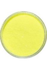 Ybody Neon glitter geel van Ybody #303 (6 ml) voor glittertattoos