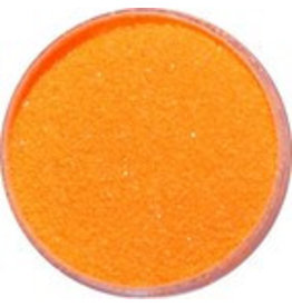 Ybody Oranje neon glitter van Ybody # UV Orange (6 ml)
