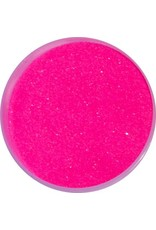 Ybody Roze neon glitter van Ybody #301 UV Pink voor glittertattoos