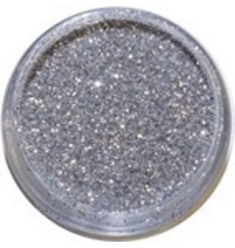 Ybody Zilver glitter van Ybody #100 Silver (6 ml)
