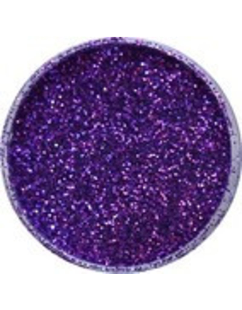 Ybody Blauwpaarse glitter van Ybody #142 voor glittertattoos