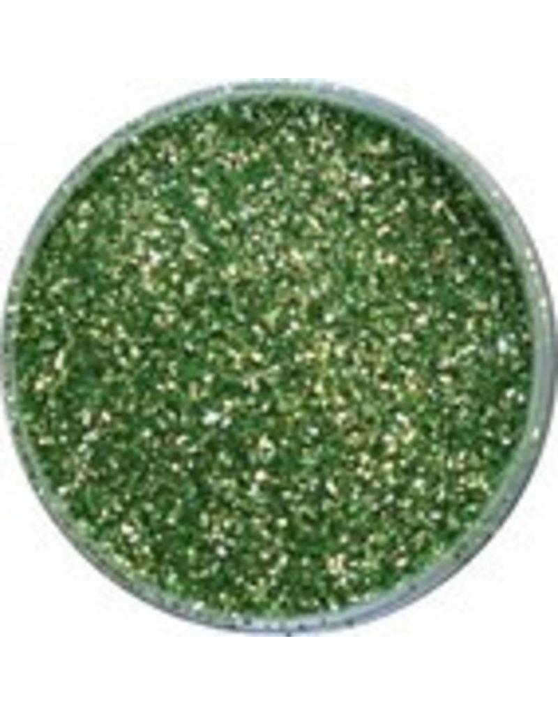 Ybody Groene glitter van Ybody #172 (6 ml) voor glittertattoos