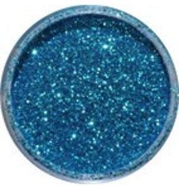 Ybody Turquoise glitter van Ybody #160 Turquoise (6ml)