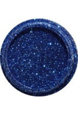 Ybody Blauwe glitter van Ybody #151 (6 ml) voor glittertattoos