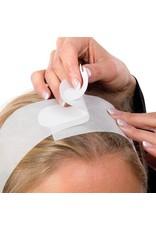 Wegwerp haarband (2 stuks)