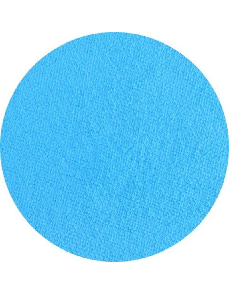 Superstar Blauwe smurfen schmink, Superstar #116 Pastel (Mat, 16 gram)