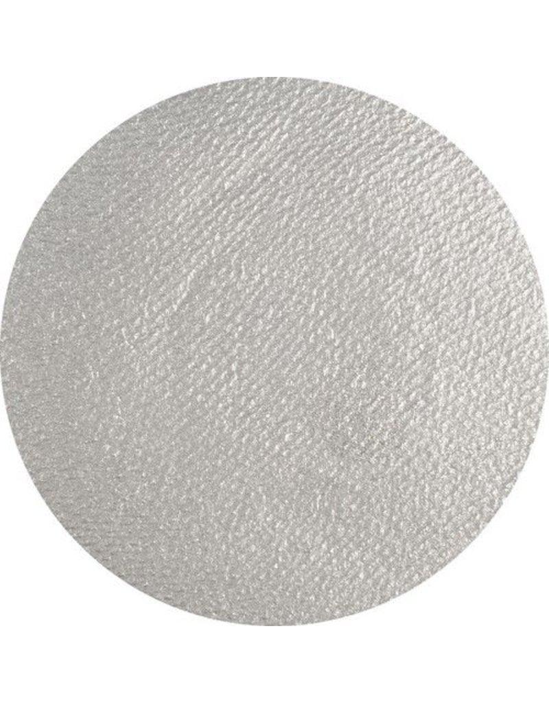 Superstar Zilveren schmink van Superstar #056 Silver (Metallic, 16 gram)