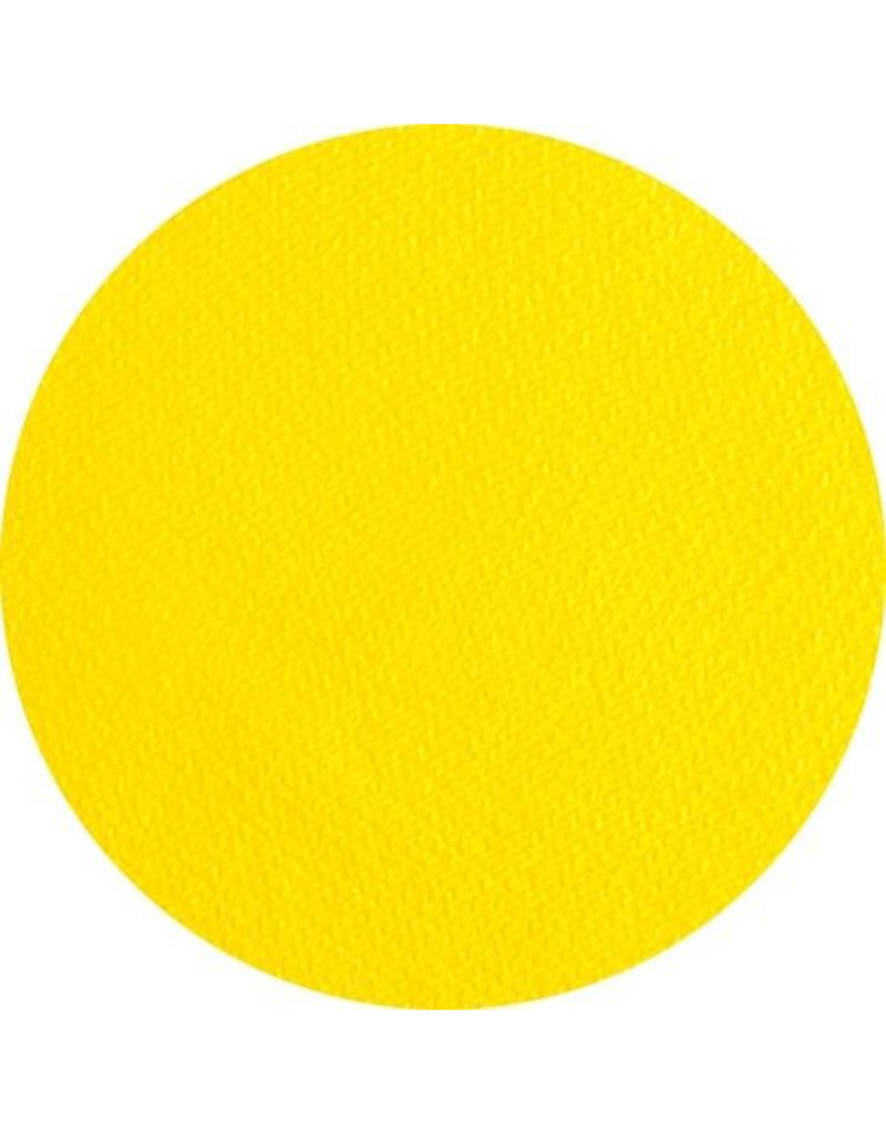 Superstar Gele Minion schmink van Superstar #144 Yellow (Mat, 16 gram)