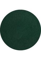 Superstar Donkergroene schmink, Superstar #241 Dark Green (Mat, 16 gr)