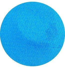 Superstar Frozen schmink blauw #213 (Metallic, 16 gram)