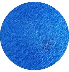 Superstar Blauwe schmink #137 Blue (Metallic, 16 gram)