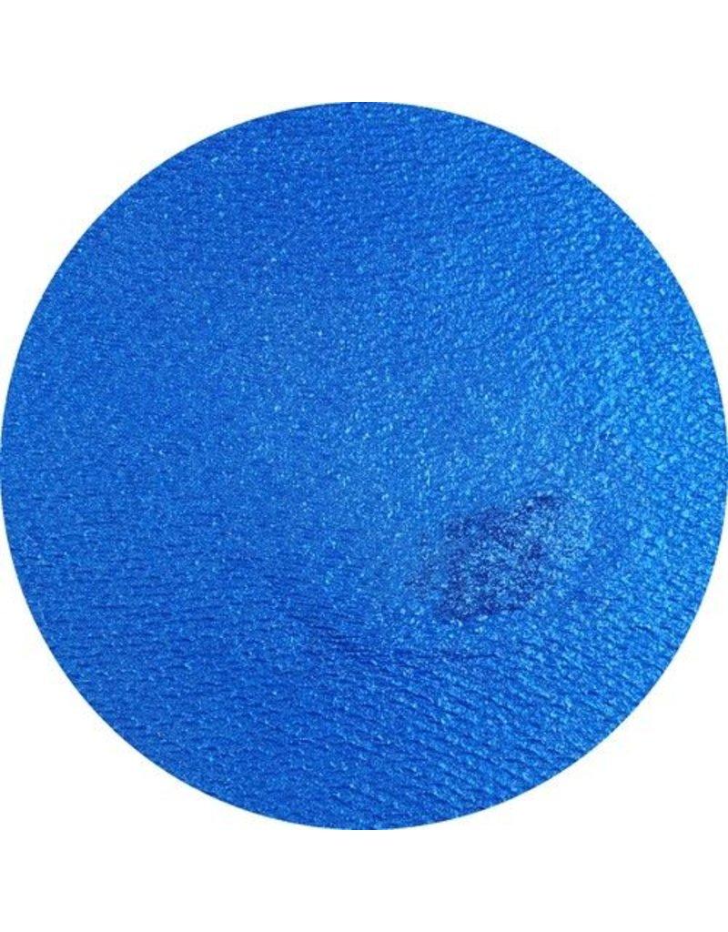 Superstar Blauwe schmink, Superstar #137 Mystic Blue (Metallic, 16 gr)
