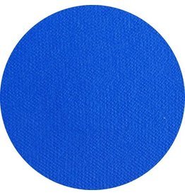 Superstar Diep blauwe schmink #143 Blue (Mat, 16 gram)
