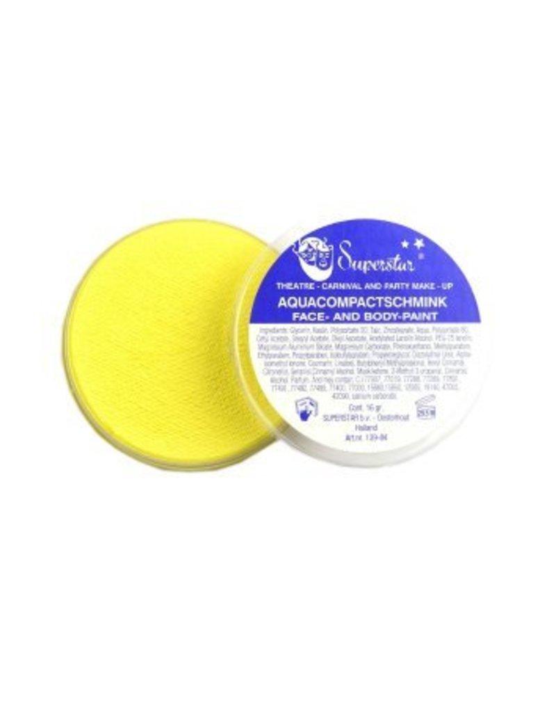 Superstar Gele schmink, Superstar #102 Pastel (mat, 16 gram)