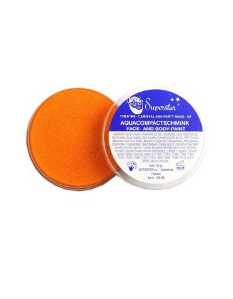 Superstar Licht oranje schmink #046 (Mat, 16 gram)