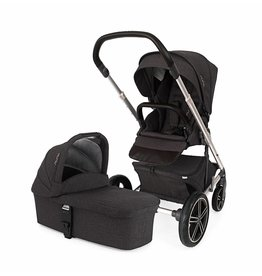 Nuna Mixx Kinderwagen Suited