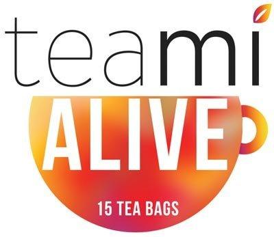 Teami Alive
