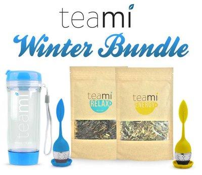 Teami Winter Bundle