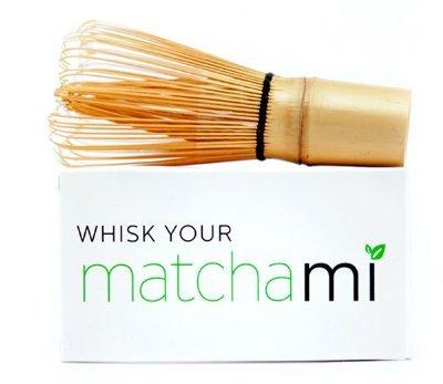 MatchaMi Whisk
