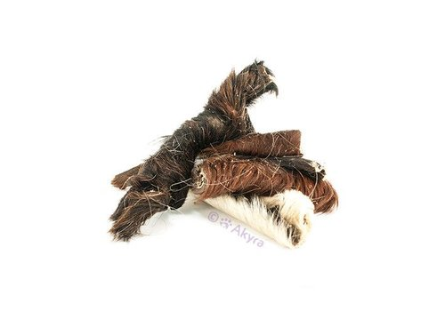 Akyra Paardenhuid met vacht 250 gram