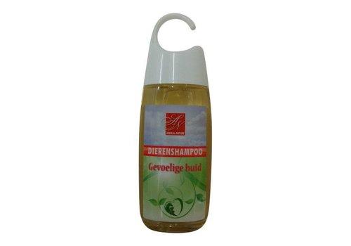 Animal-Nature Gevoelige huid shampoo 250 ml