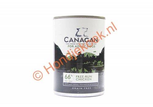 Canagan Canagan blik Kip 395 gram